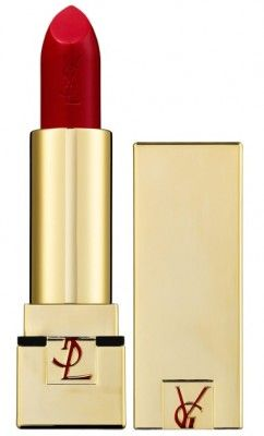 YSL Rouge Pur Couture in #20 Rouge Flamme