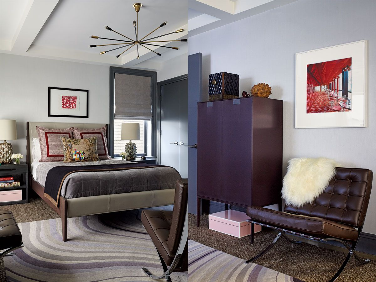 Villalobos Desio Designs a Gramercy Park Apartment for an