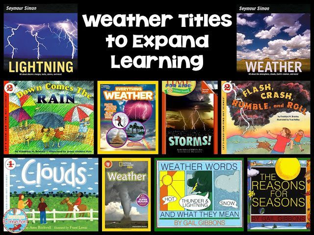 5 Ways to Make Your Weather Unit WILD