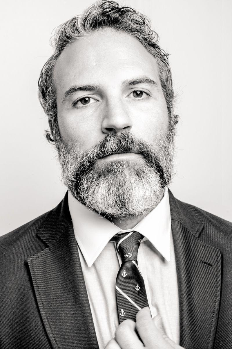liroso torresibarzo Juanjo, 2012 Handsome Gray Haired