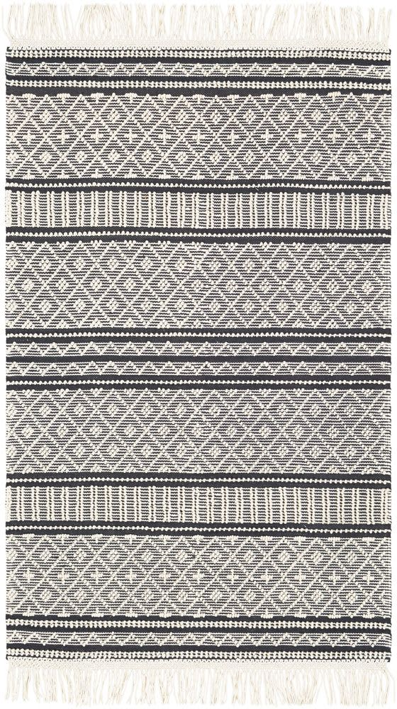 Surya Farmhouse Tassels Fts-2300 Area Rug #outdoorrugs