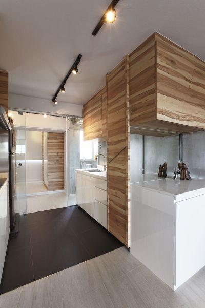HDB | Meter Cube Interiors | Home decor | Pinterest | Cube and Interiors
