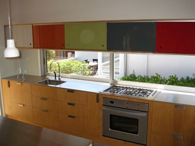plywood kitchens nz google search - Kitchen Cabinets Nz