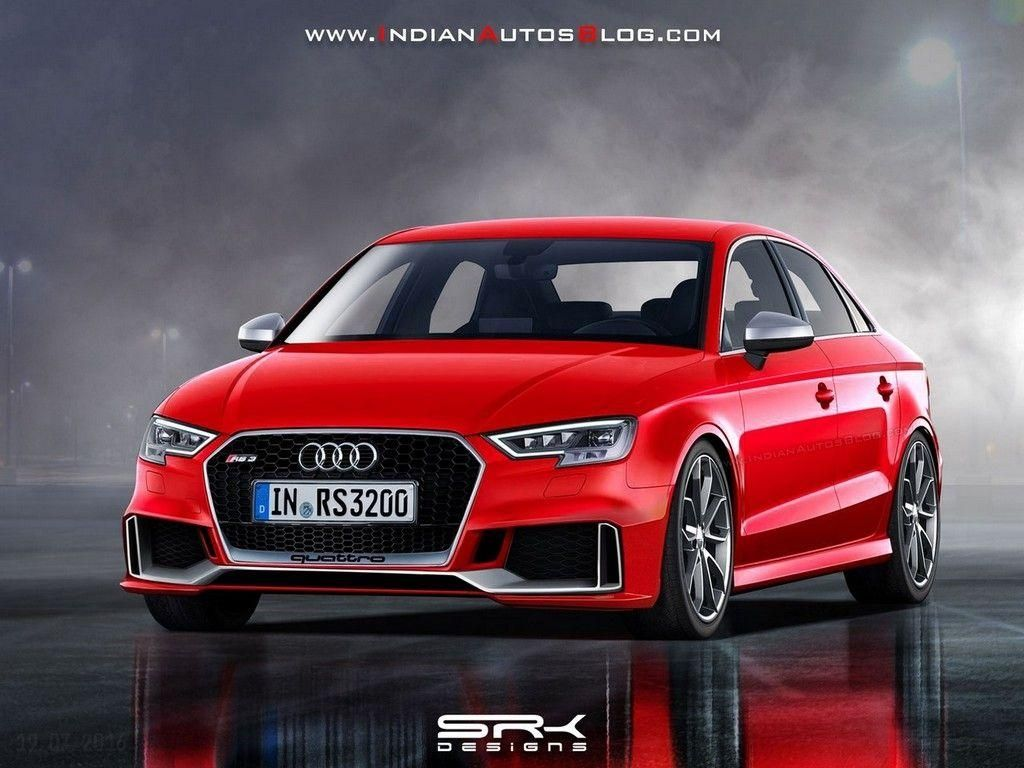 2019 Audi Rs3 Rendering Hd Car Pinterest Audi Rs And Cars Inside 2019 Audi Rs3
