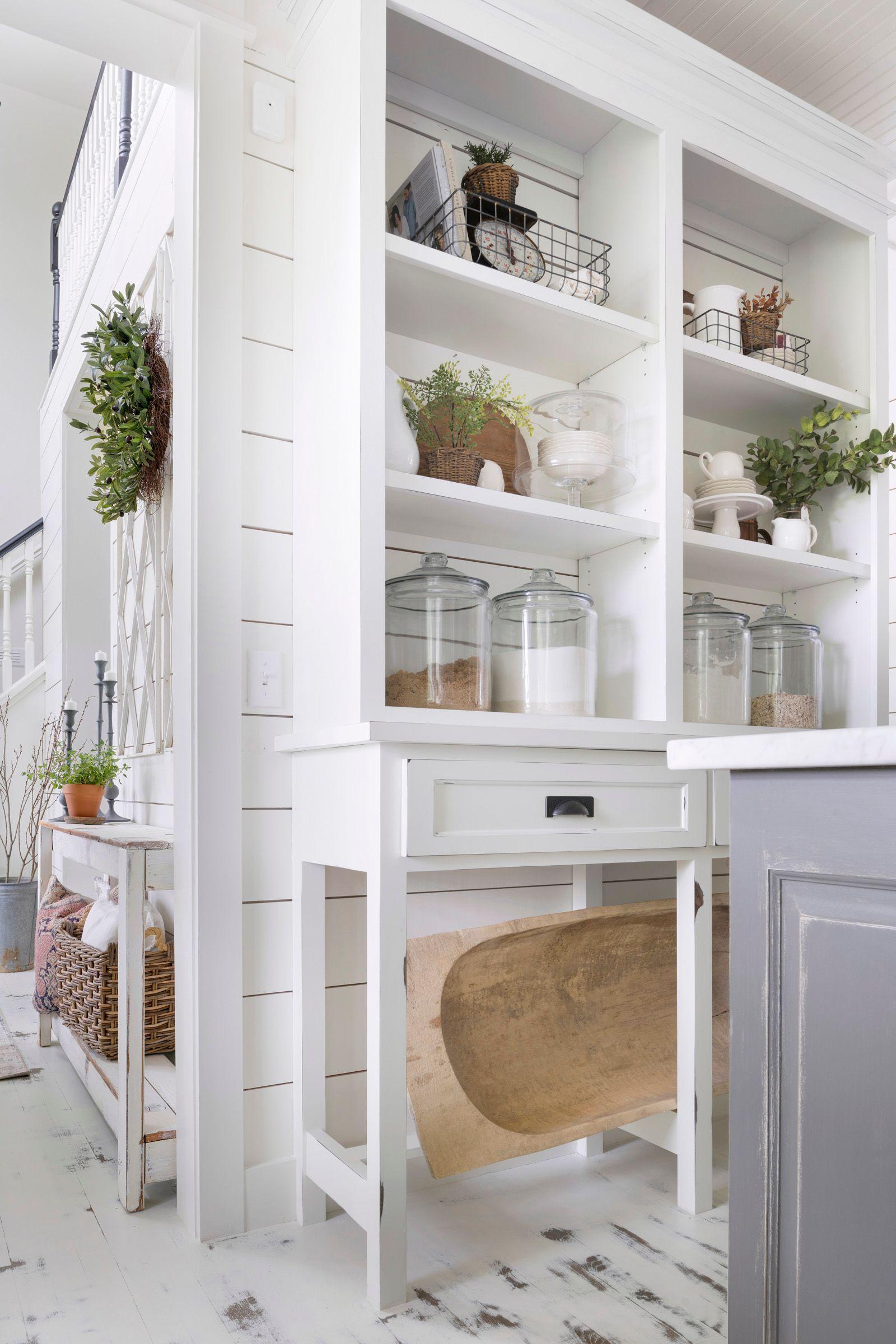 Modern Farmhouse by Beautiful Chaos #modernfarmhousestyle