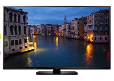 One the second day of Christmas my true love gave to me. A 60 inch plasma TV. If you get him this you think he will stay home more?