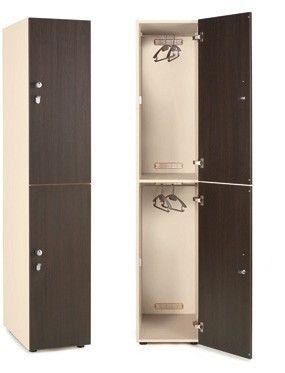 Lockers » Fit Interiors