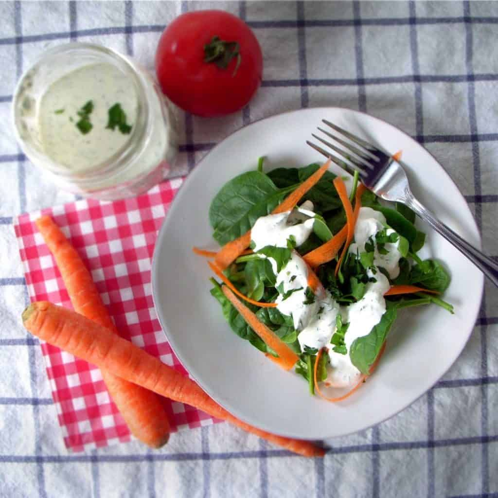 Ranch Dressing Dip No Mayo Recipe In 2020 Homemade Ranch Ranch Dressing Dip Ranch Dressing