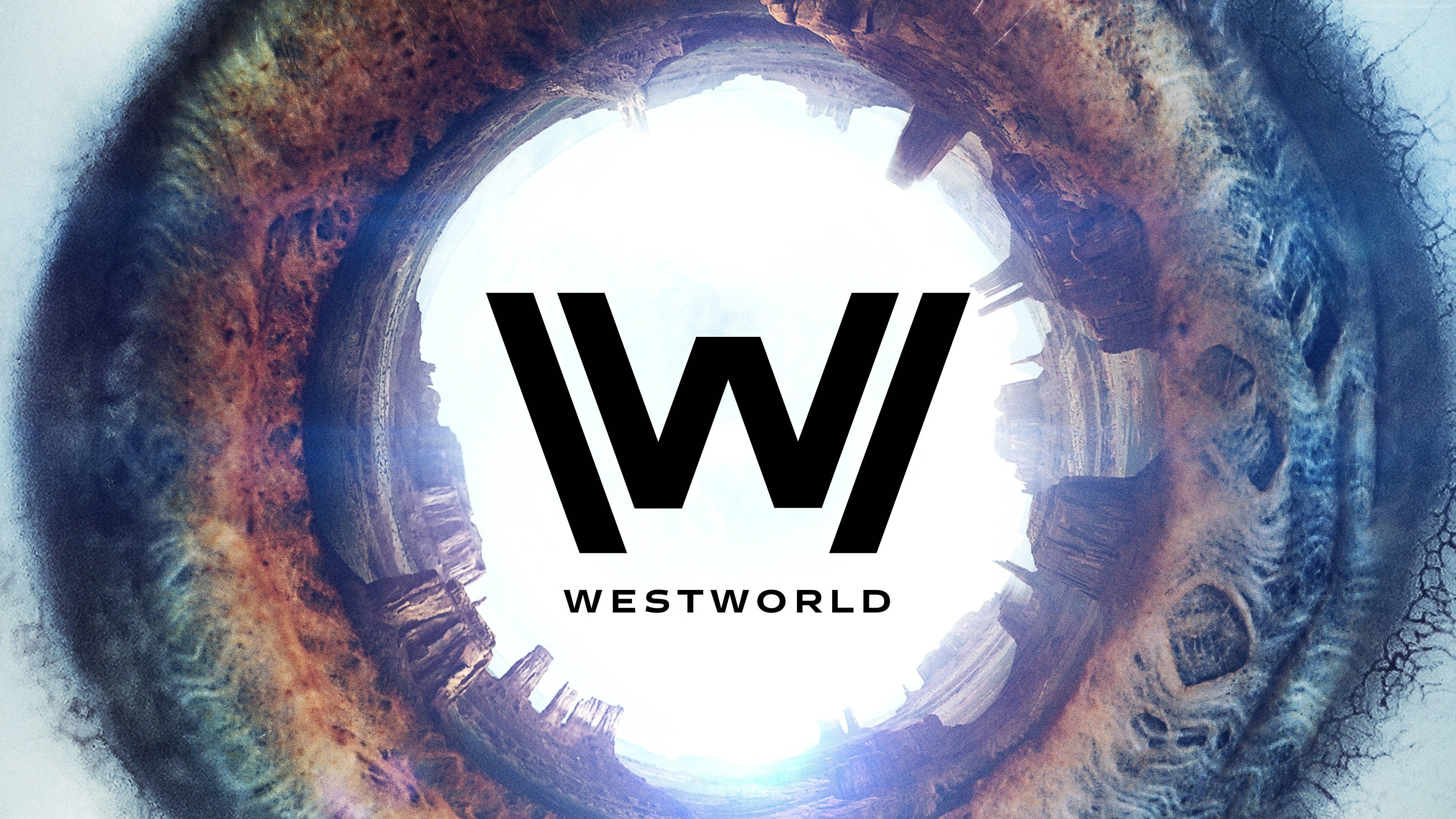 Logo 4k Westworld Season 2 Tv Series 4k Wallpaper Hdwallpaper Desktop Westworld Season 2 Westworld Season Westworld