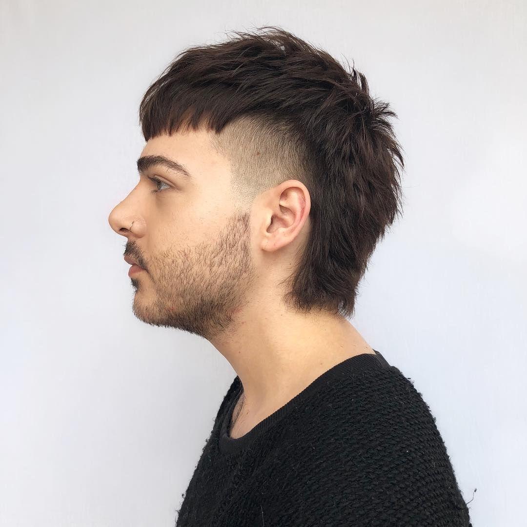 34++ Hairstyles for receding hairline reddit trends