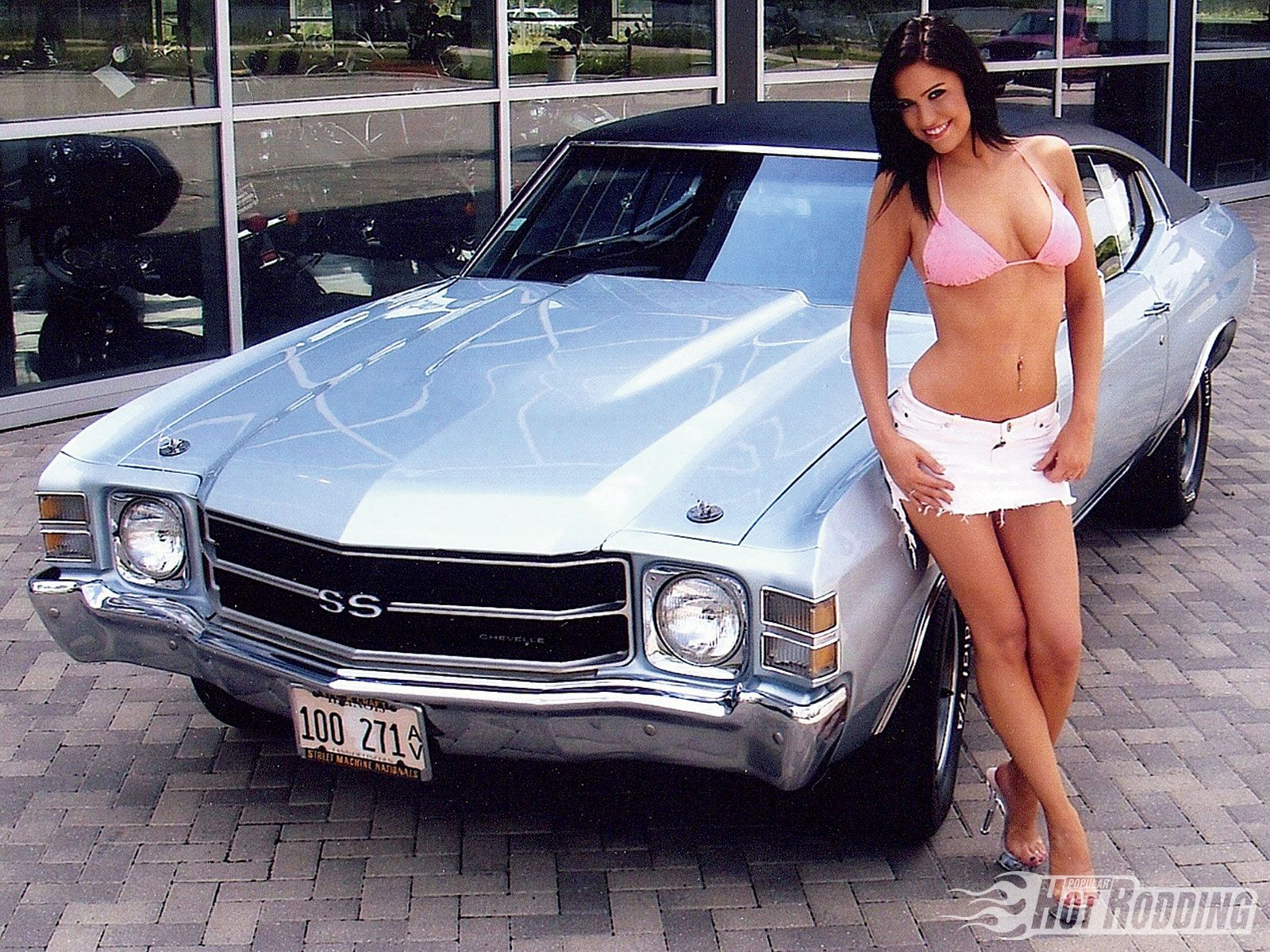 Chevelle and hot babes photos 185