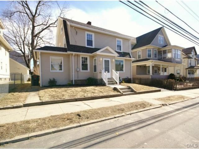 133 Thorme St Bridgeport Ct 06606 Home For Sale And Real Estate Listing Realtor Com House Styles Bridgeport Building A House