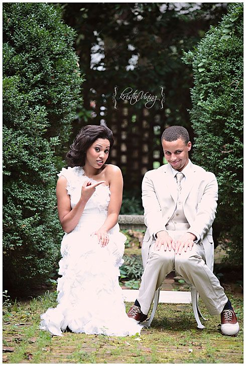 Picture from the wedding of nba star stephen curry fun tivity picture from the wedding of nba star stephen curry junglespirit Choice Image