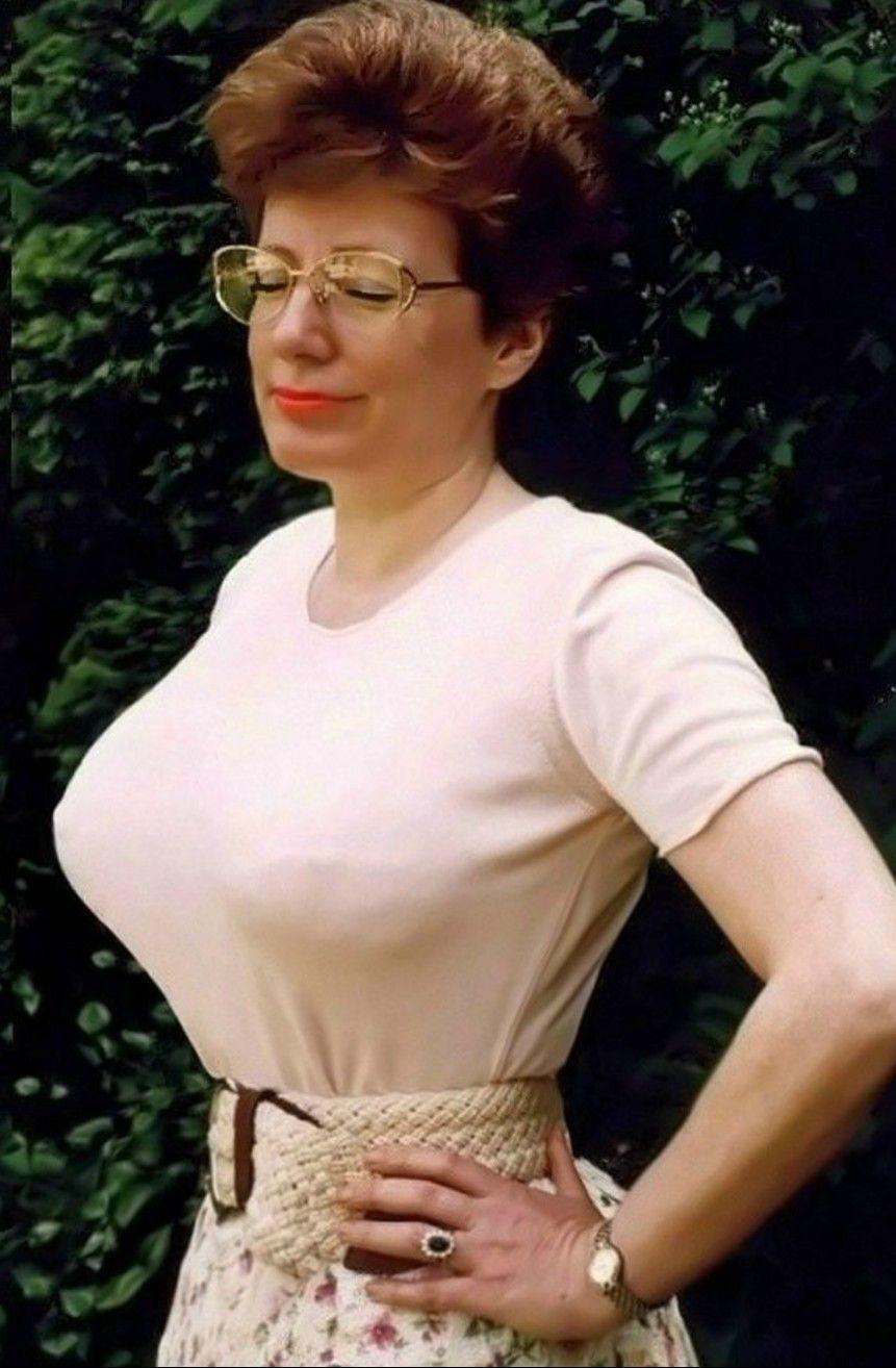 Mature sexy woman movie