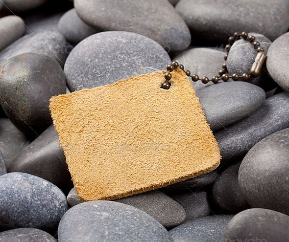 Realistic Graphic DOWNLOAD (.ai, .psd) :: http://jquery.re/pinterest-itmid-1006831151i.html ... Yellow leather label ...  backgrounds, beach, blank, card, chain, color, empty, gray, group, image, label, nature, nobody, objects, outdoors, path, pebble, photography, rectangle, rock, stone, ticket  ... Realistic Photo Graphic Print Obejct Business Web Elements Illustration Design Templates ... DOWNLOAD :: http://jquery.re/pinterest-itmid-1006831151i.html