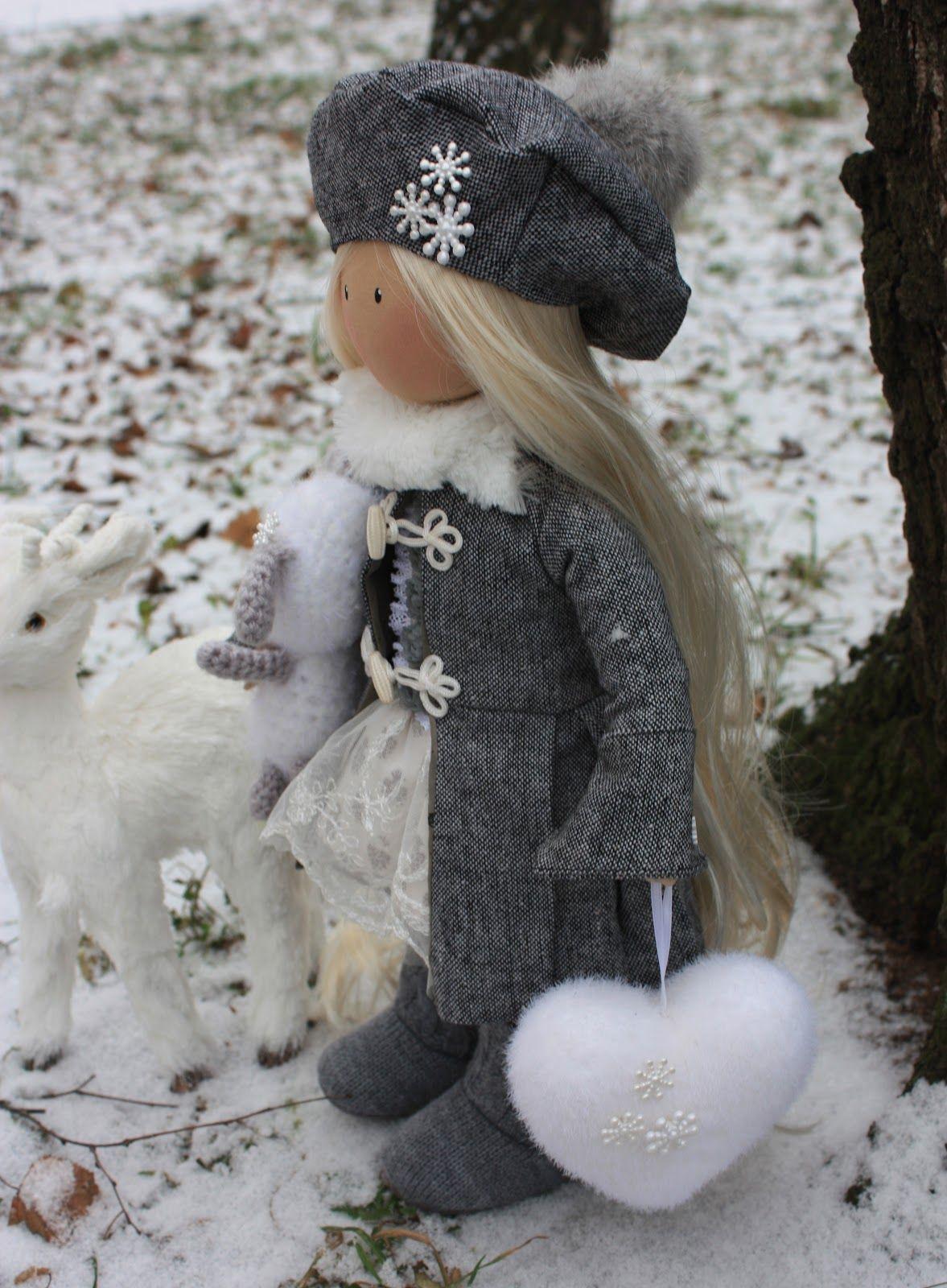 картинки кукол снежок можете
