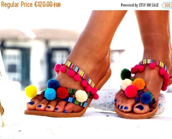 e0e271922263 ONE WEEK SALE Hippie Chic Sandals