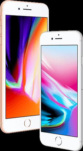 Apple Iphone 8 Plus 64gb Space Gray Price Specs Deals Smartphones Prepaid Cricket Iphone Smartphone Top Mobile Phones