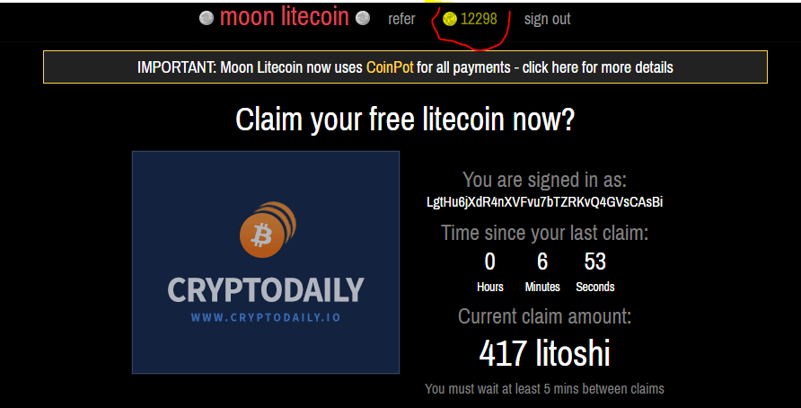 How Many Litoshi Make One Litecoin Bitcoin Address Generator