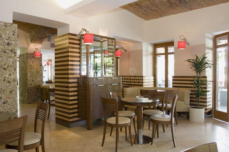 Loveccaffe. Coffe shop in hotel Lovec Bled Slovenia ,