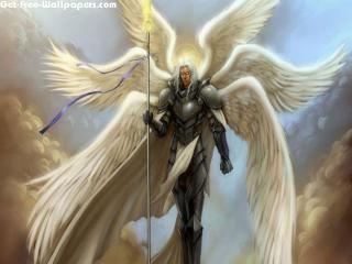 free guardian angel wallpapers