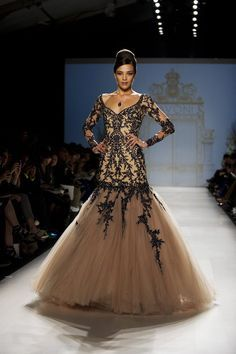 haute couture gowns - Google Search | Evening Dresses | Pinterest ...