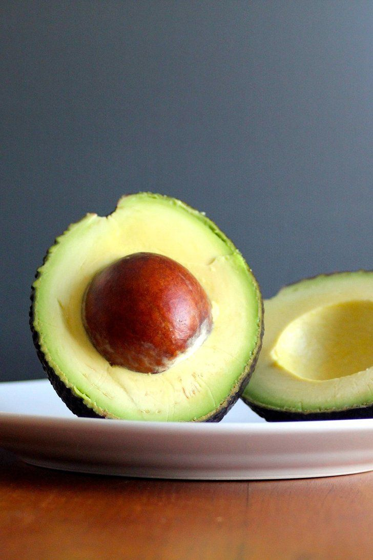How to Be Sure Your Avocado's Ripe