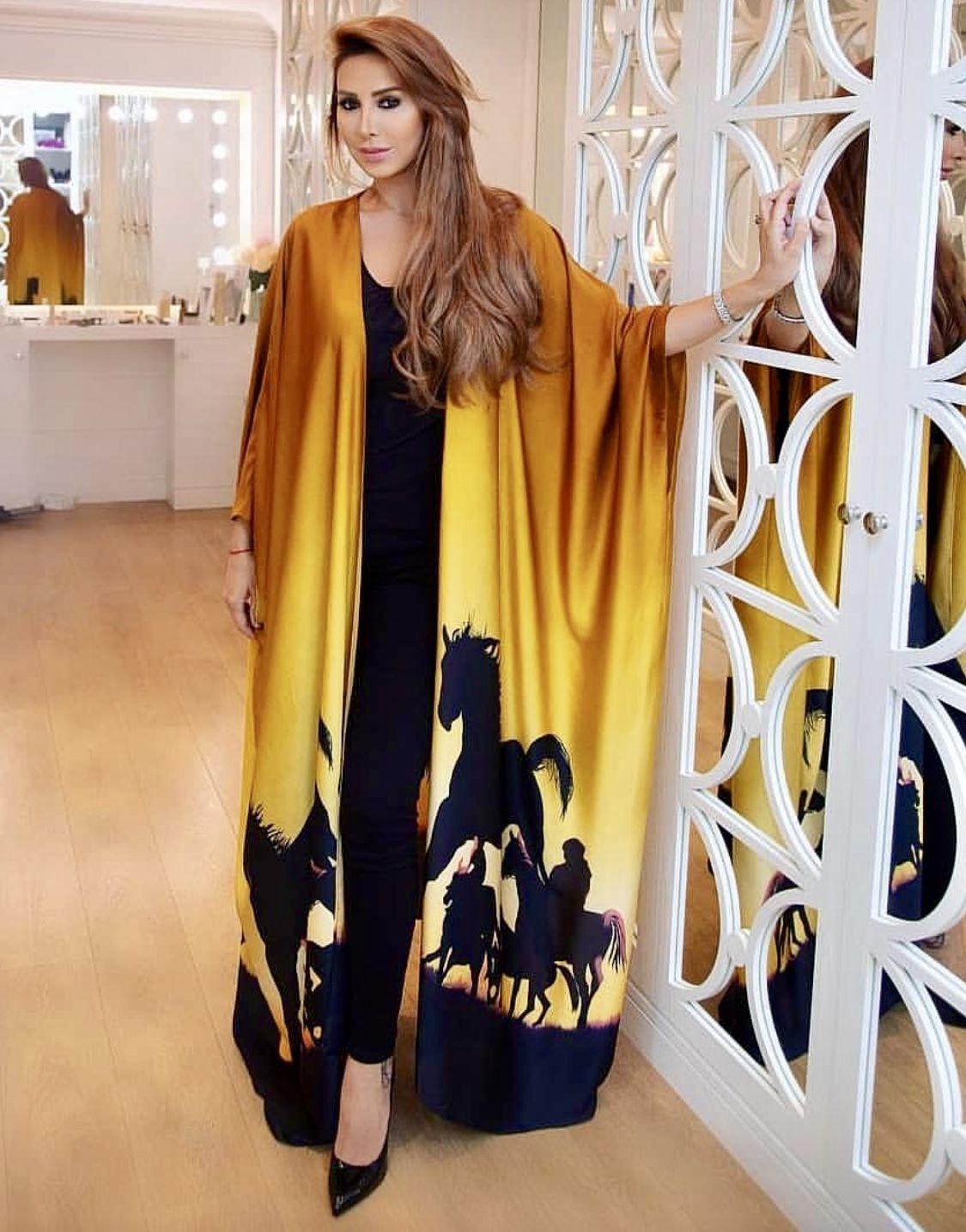 bab76c23461515 Joelle Muslim Women Fashion, Arab Fashion, Kimono Fashion, Leggings Fashion,  Fashion Outfits