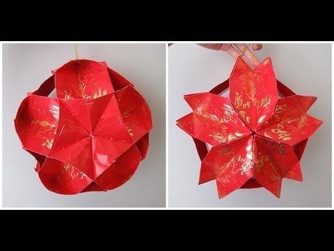 Jaylinbree- Simple Chinese New Year Lantern - YouTube ...