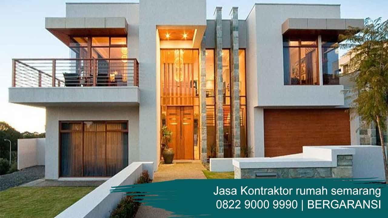 0822 9000 9990 Berpengalaman Jasa Kontraktor Rumah Murah Semarang Di 2020 Renovasi Rumah Rumah Semarang