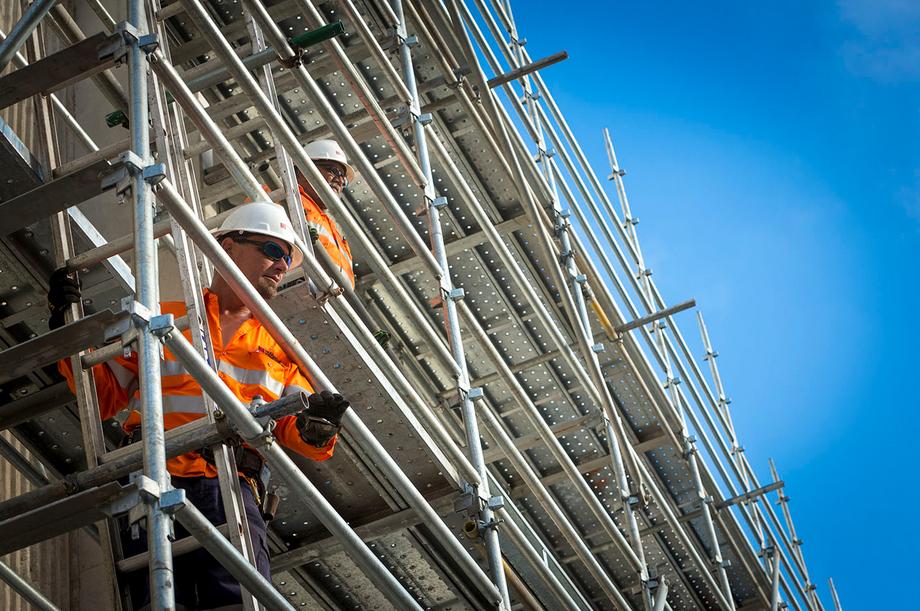 Top Quality Scaffold Hire In Sydney Scaffolding