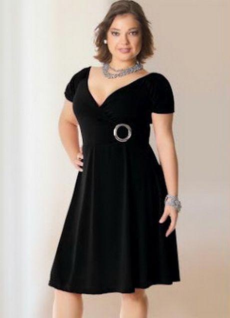 60c588821 Vestidos casuales para mujeres gorditas