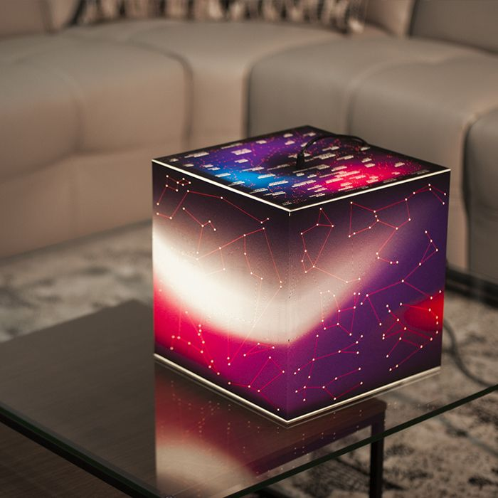 Light up your home with the gorgeous designs from our talented new Boutique UNIQCUBE https://www.giftwrappedandgorgeous.com/UNIQCUBE-Ltd.-products