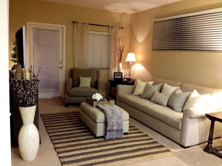 Living room, small living rooms, small spaces, decorating ideas
