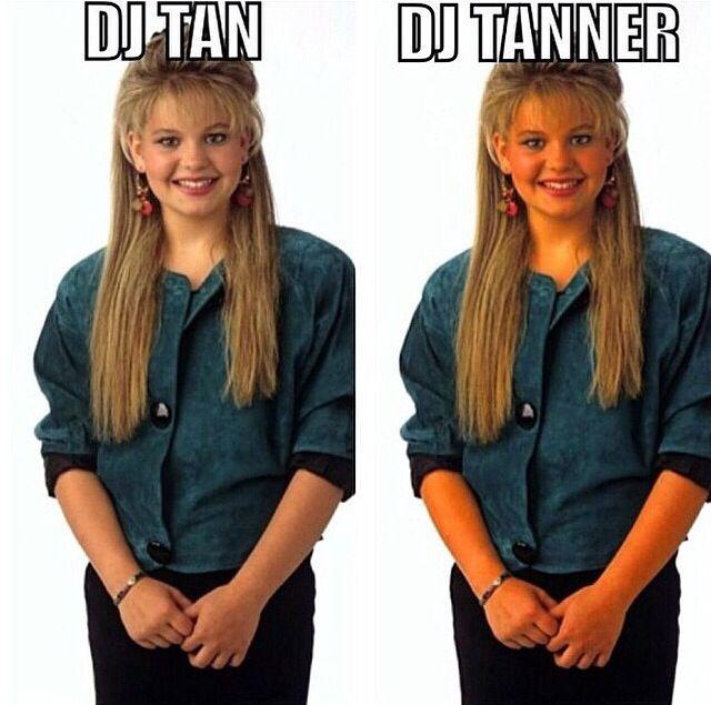 Oh DJ