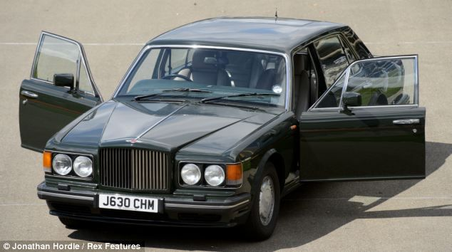 1991 bentley turbo r previously owned by prince charles bentley 1980 99 cars luxury cars audi. Black Bedroom Furniture Sets. Home Design Ideas