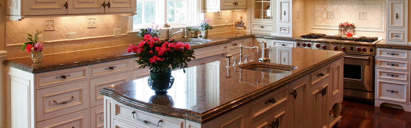 Pin By Erlangfahresi On Granite Countertops Colors Cost Of Kitchen