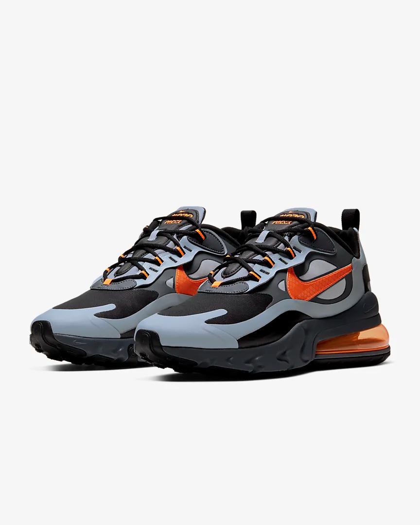 Banyan sessuale Descrivere  Nike Air Max 270 React Winter Men's Shoe. Nike.com | Nike air, Nike air  max, Nike