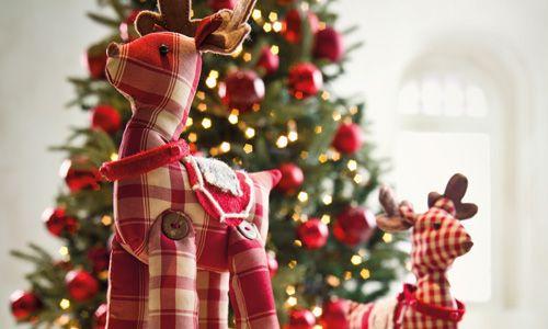 Adornos navideños que no te dejarán indiferente Adornos navideños