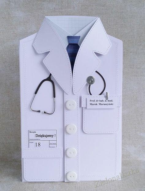 Красивые веселые, открытка для врача скрапбукинг