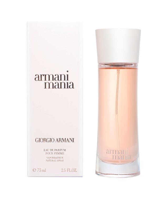 armani mania womens