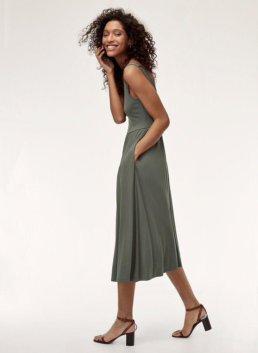 ab2fef6b867c Assonance dress   spring 18   Dresses, Fitted bodice, Bodice
