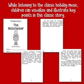 The Nutcracker Story for Visualization, Summarizing, and I ...