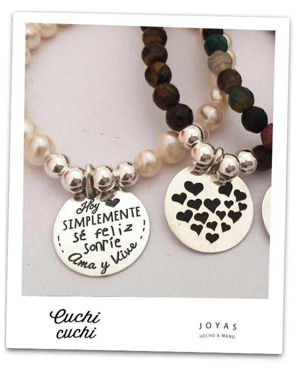 21d54fdebcb6 Ideas de regalo personalizado originales pulseras joyas personalizadas  mensaje colgantes huella de perro chapas personalizadas mascotas