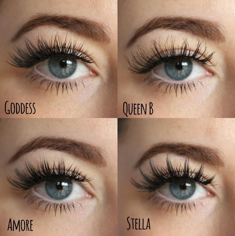 a6b7929692c KoKo Lashes: Top Four Styles in 2019 | Beauty/Nails | Koko lashes ...