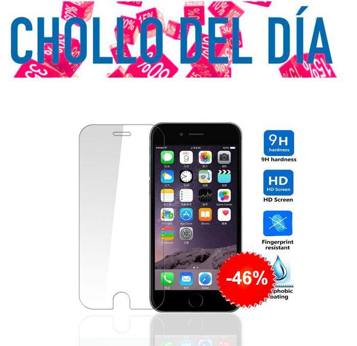 #Chollo! #Protector de #pantalla de cristal templado! 46% Descuento! http://mzof.es/blog/protector-de-pantalla-de-cristal-templado-chollo-del-dia/230 No la dejes escapar!
