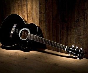 Daftar Harga Gitar Akustik Harga Barang Pinterest Guitar