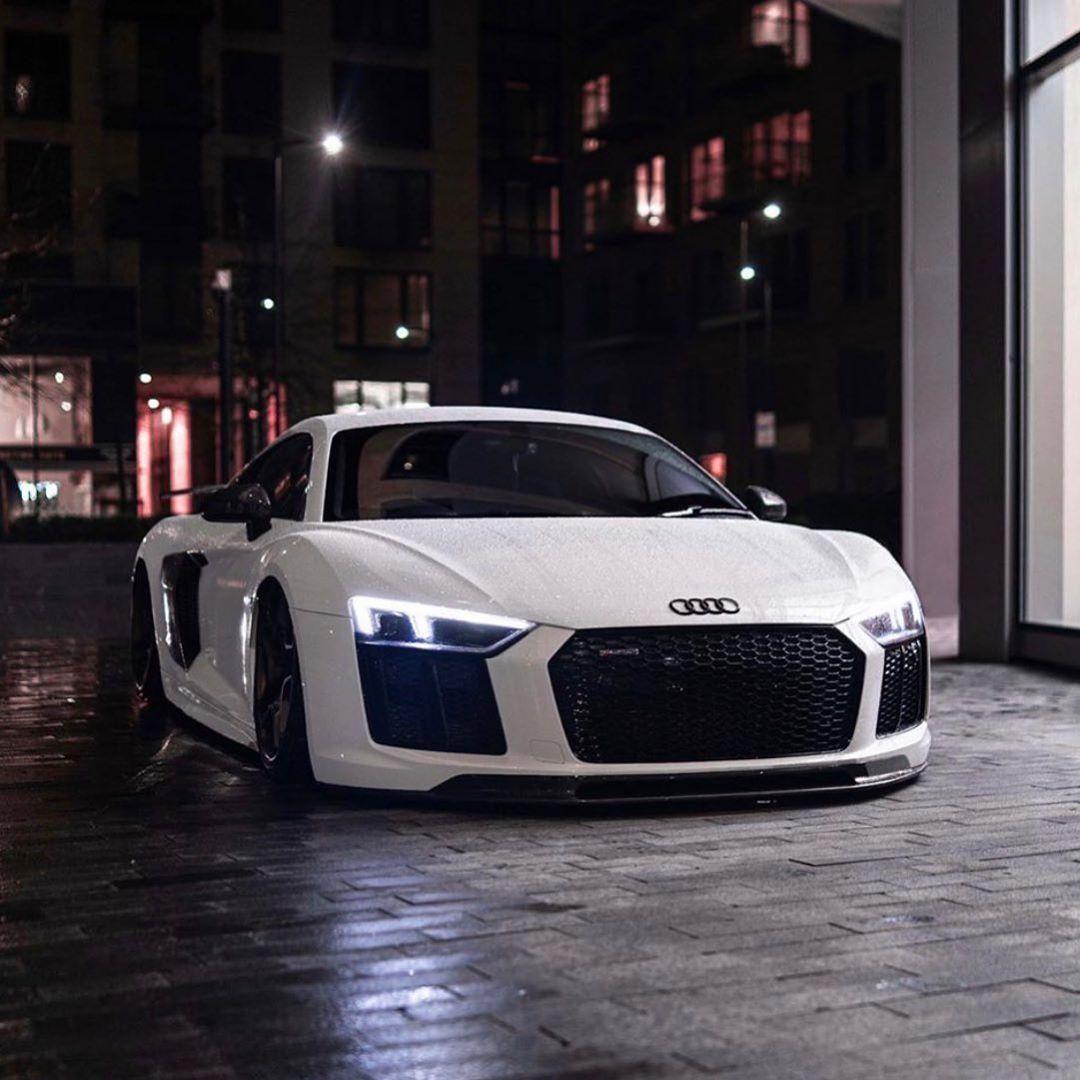 Audi TTS Coupe 2011