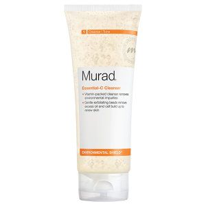 Essential C Cleanser Murad Sephora Cleanser Moisturizer For Dry Skin Simple Skincare