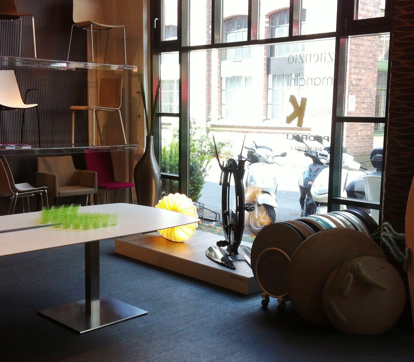 Delightful Ciclotte At Mancini Contract Furniture Showroom In Oslo